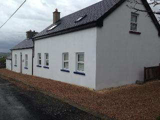 Mermaid's Cottage, Falcarragh