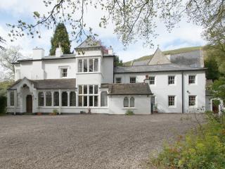The Dell House Nursery Apartment, Malvern Wells