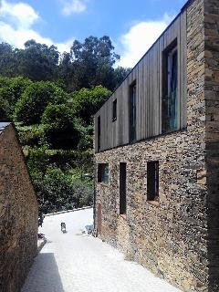 Casa Doce with forest view
