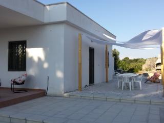 Villa Letizia, Galatone
