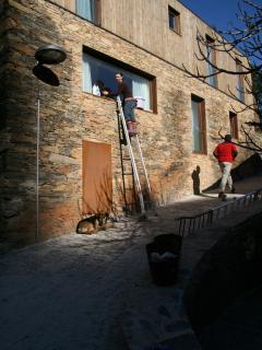 Casa Doce in Loural Village