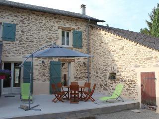 Gîte La petite Ecosse, Chateauneuf-la-Foret