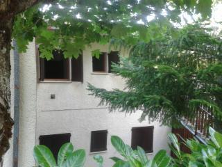 il nido dell'appennino, Montecreto