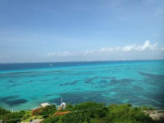 Mar Y Cielo, 2BR, 2BA,  Dazzling View, Snorkeling, Isla Mujeres