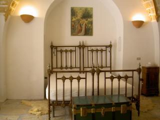 Laudati studio, Altamura (near Bari, Apulia)