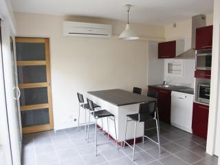 Appartement T3 totalement renové, Le Barcarès