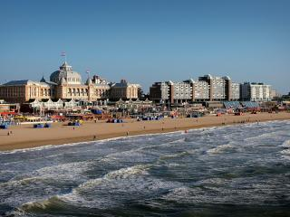The Hague - Scheveningen Apartments near beach!