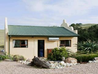 Central S/C farm cottages : Unit 2, Garden Route