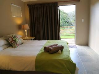 Central S/C farm cottages : Unit 3, Garden Route