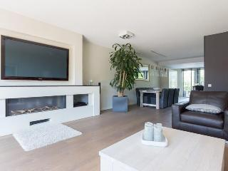 Exclusive family home in Amstelveen