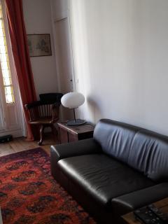 Bel appartement terrasse proche La Bastille