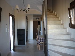 A-class cosy house,150m fromsandy beach Chalkidiki, Nea Moudania