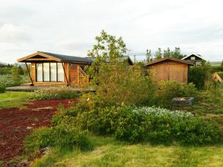 Holiday cottage in Thingvellir