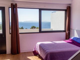 Cozy Apartment with explendid sea view - Machico, Madeira