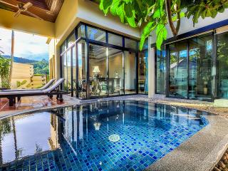 Vacation Rentals - Baan Bua 1 Bedroom Pool Villa, Nai Harn