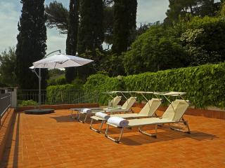 Villa -Depandance - vista strepitosa e relax, Porto Santo Stefano