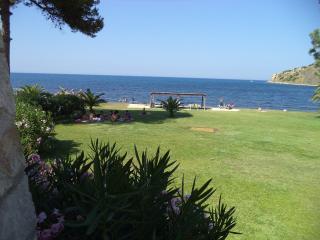 vista sul mare di SICILIA