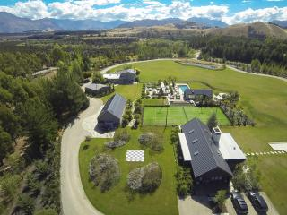 Release Wanaka - Horseshoe Bend Estate