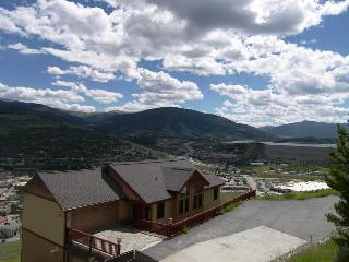 Lakeview 7 Bed sleeps 18, Silverthorne