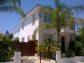 Arosa villa