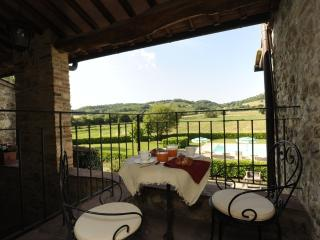 camera matrimoniale 40 mq a pochi km da Siena