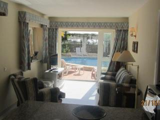 Apartment private pool walking to beach/Nerja´s