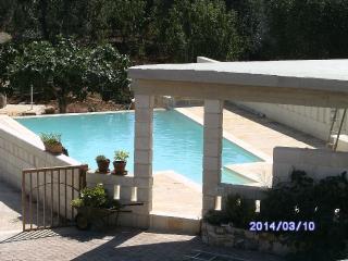 Country Villa, infinity pool&garden, Ceglie Messapica