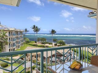 H404 Prime OCEAN Penthouse & **Perfect trade wind** & FAST Wifi, Kapaa