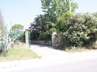 casa campagna-mare, Sessa Aurunca