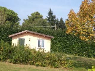 Villino in campagna a Rimini, Vergiano