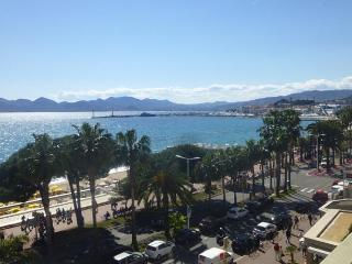 Cannes Croisette Two Bedrooms