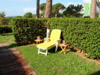 Planta baja con jardin y piscina, Castell-Platja d'Aro