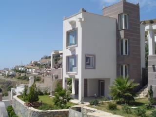 Vrijstaande villa op Villapark Aktas Gümüslük