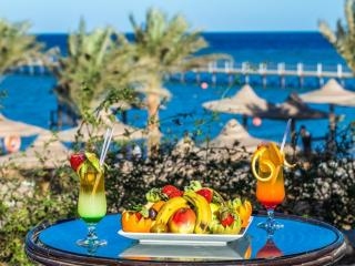 Nubia Aqua Beach Resort 'All Inclusive', Hurghada