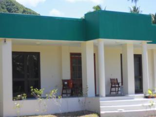 Tikioki Retreat House, Titikaveka
