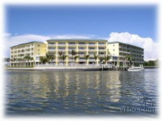 Waterfront Condo, Indian Rocks Beach