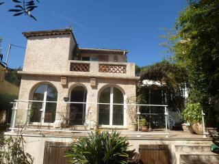 Cannes Villa Framboisine