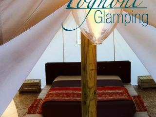 Agricampeggio Tognoni -Agricamping&Glamping