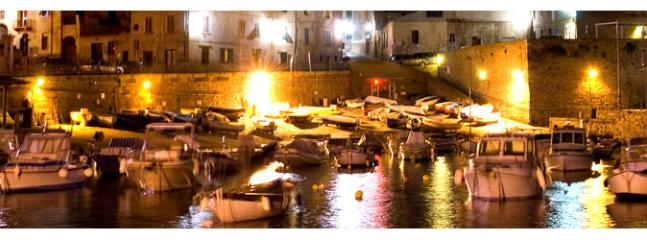 a few minutes from the Agricamping... small ancient Marina of Piombino, old town center