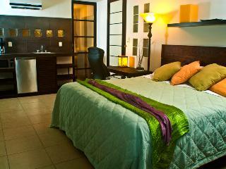 Fabulous Zen Suite Close To Beach, Cancún