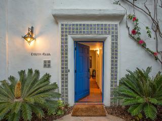 Casita Azul, Montecito