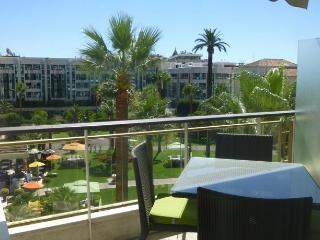 Cannes Grand Hotel Two Bedrooms