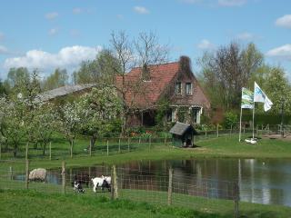 B&B en camping De Hoge Kuil, Culemborg