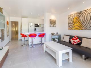 Intimo y exclusivo apartamento en Maspalomas, San Bartolome de Tirajana