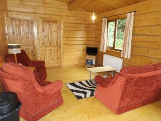 Primrose Lodge at Avonvale Holiday Lodges, Evesham