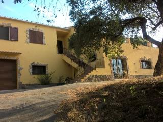 Beautiful Villa, Private Pool in Nature Reserve, Platja d'Aro