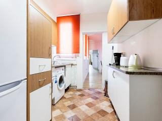 APARTMENT TOURIST 15 MADRID CENTER, Madrid