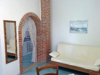 Beach Front House in Gaeta #1
