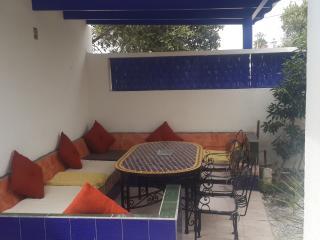 Villa La lagune : The sea in a microclimate !!!, Oualidia