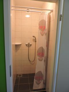 Hostel Marina Trogir - Shower